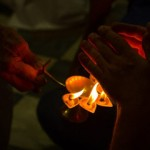 Ритуалы и любовные отношения