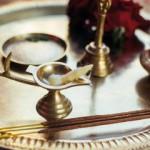 Как поклонятся дома, если нет алтаря?