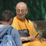 Садху-санга — общение с вайшнавами