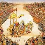 Бхакти Вигьяна Госвами продолжает отвечать на вопросы о ситуации в Украине