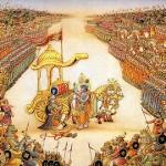 Бхакти Вигьяна Госвами и Бхактиведанта Садху — ответы на вопросы о ситуации на Украине