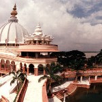 Предсказание Бхактивинода Тхакура — Маяпур ИСККОН