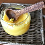 Масло гхи — золото аюрведы
