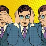 Многие, чтобы не совершать оскорбления предпочитают не общаться с преданными, но это и есть главное оскорбление