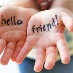 Как строить правильно отношения в дружбе?