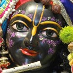 Желание получить даршан Шьямасундары