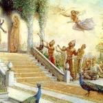 11 составляющих духовного мира