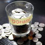 Как правильно делать пожертвования