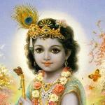 Почему Кришну называют «Кана»?
