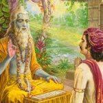 Взаимоотношения с дикша и шикша гуру