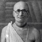 История о Шриле Бхактисиддханте Сарасвати Тхакуре