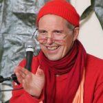 Медитация во время повторения Святого Имени
