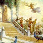 Счастье и горе в духовном мире