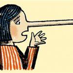 Допустимо ли лгать, распространяя Абсолютную Истину?