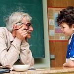 Как защитить своих детей от школы