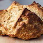 Рецепт простого ирландского хлеба