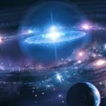 В каких Ведах описывается устройство вселенной