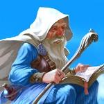 Притча про одного мага и чародея