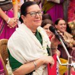 Реализации матушки Гаурачандрики на темы для незамужних девушек