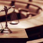 Понятие человеческой и божественной справедливости