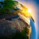 Земля с позиции ведического взгляда