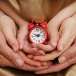 Каковы задачи человека на каждом этапе его жизни?