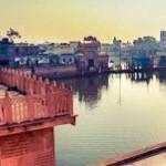 Можно ли купаться в Радха-Кунде?
