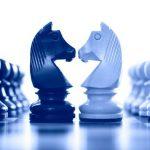 Конфликты между преданными