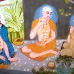 1 февраля — Явление Шри Адвайты Ачарьи. Пост до полудня
