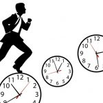 Нет времени – хроническая болезнь обычного человека