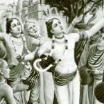 Адити Дукха-ха — о важности регулярного участия в харинаме
