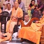 Е. С. Бхакти Ратнакара Амбариш Свами
