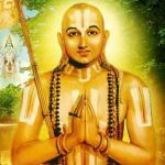 10 апреля — Явление Шри Рамануджачарьи