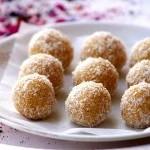 Рава ладду — индийская сладость