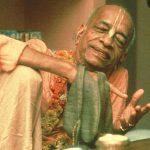 Потому что Кришна дал мне разум, который я должен использовать в сознании Кришны