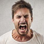 Природа гнева