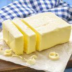 Как приготовить сливочное масло в домашних условиях