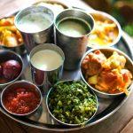 Действие освященной пищи на агрессивное сознание