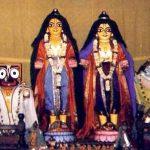 2 июня — день явления Вриндавана Даса Тхакура