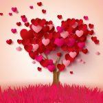 Посягательство любви