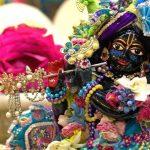 12 августа — Шри Кришна Джанмаштами — день явления Господа Шри Кришны (пост до полуночи)