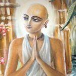 21 декабря — день ухода Дживы Госвами