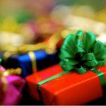 Я подготовлю подарки и буду наблюдать…