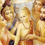 30 августа — Вамана Двадаши. День явления Господа Ваманадева