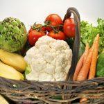 Овощное заливное на агар-агаре