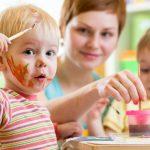 Можно ли доверить образование своих детей детскому саду и школе?