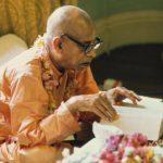 Шрила Прабхупада: что самое важное в Сознании Кришны?