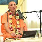 Е.С. Бхакти Ратнакара Амбариша Свами — Как достичь стабильности в духовной жизни