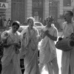 Притха деви даси. Те танцующие девушки. Часть 1