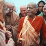 Бхакти не находится под влиянием кармы